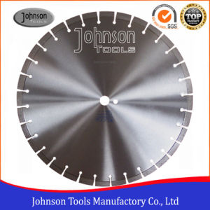 450mm Diamond Cutting Saw Blade for Cutting Concrete and Asphalt Road pictures & photos