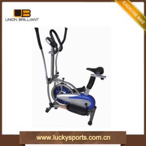Orbitreke Elliptical Bikes/ Orbit Exercise Cycle / Steel Orbitrac Elite pictures & photos