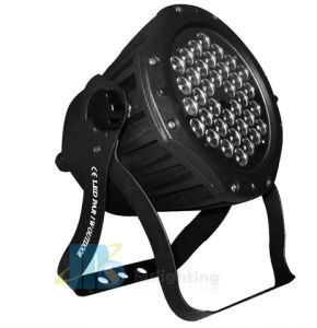 36*1W/3W RGB/Wa Waterproof LED PAR Light (IP 65) pictures & photos