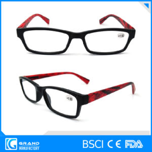 High Quality Hot Sell Fashion Cheapest Plastic Reading Glasses pictures & photos
