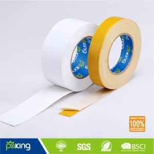 OEM Factory 48mm Double Sided Tissue Paper Tape for Fixing pictures & photos