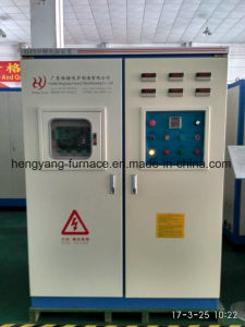 500kg Precision Casting and Melting Electric Induction Furnace for Brass pictures & photos