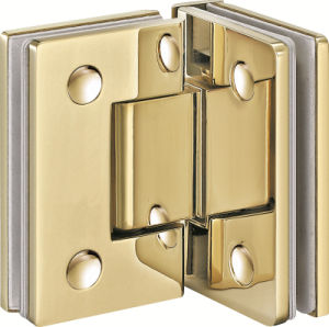Hardware Glass Shower Door Hinges pictures & photos