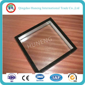 Low E Tempered Insulated Glass with CCC ISO pictures & photos
