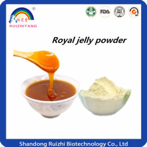 Royal Jelly Powder Royal Jelly Freeze Dried Powder pictures & photos