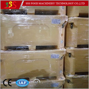 Cold Chain Heat Preservation Fish Ice Cooler Box for Fisheries