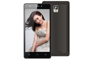 5.5 Inch 3G New Cell Phone Mobile Phone Smart Phone with Android System (pH 055MC) pictures & photos