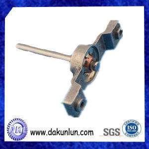 China Custom High Precision Micro Motor Shaft pictures & photos