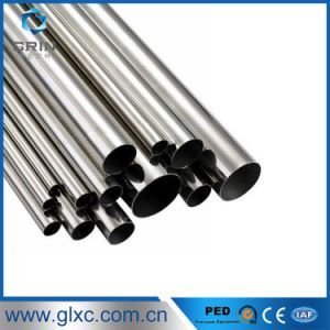 Manufacturer 409L 439 444 Stainless Steel Exhaust Pipe pictures & photos