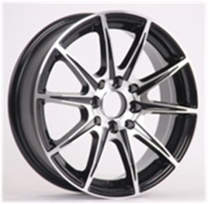 15 Inch Alloy Wheel with PCD 8*100/114.3 pictures & photos