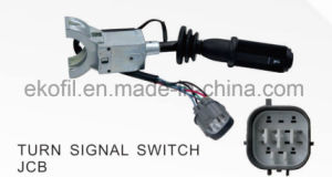 Turn Signal Switch for Jcb 70180296 pictures & photos