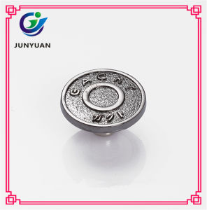Wholesale Shirt Buttons Brand Name Button Mushroom pictures & photos