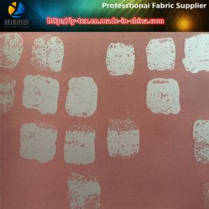 Polyester Fabric of Taffeta Jacquard for Jacket Lining (11) pictures & photos