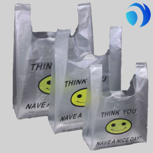 China Cheap Plastic Bag for Supermarket Use pictures & photos