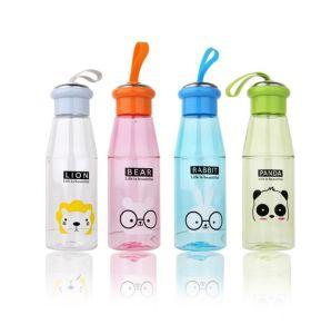Unique Factory Price Wonderful Fashion Plastic Water Bottle pictures & photos