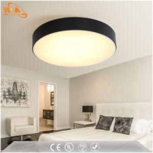 12W 16W 24W Flush Mount Round Shape LED Ceiling Light pictures & photos