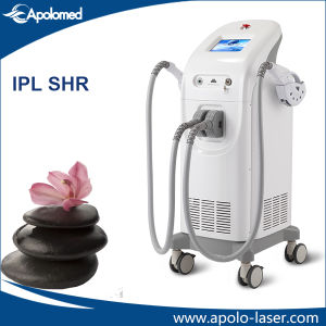 Best Hair Removal Machine! 3000W Elight Shr IPL Hair Removal / IPL Shr pictures & photos