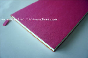 2017 Wholesale Custom Leather Diary Journal OEM Notebook pictures & photos
