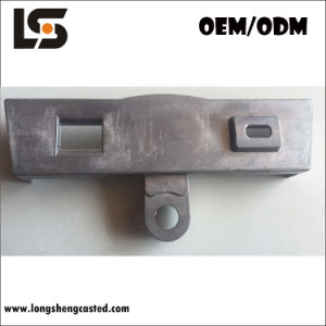 Custom Design Aluminum Parts for Kitchen Electrical Appliance