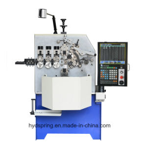 3 Axis Automatic CNC Compression Spring Machine pictures & photos