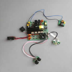 Dolsi Factory Digital Professional Power Amplifier Module (M001) pictures & photos