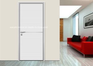 Modern Melamine Interior Doors pictures & photos