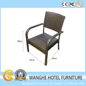 Leisure Outdoor Furniture Dining Cafe Chair pictures & photos