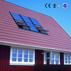 Flat Plate Solar Hot Water Panel pictures & photos