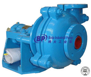 Bhh Series Slurry Pump pictures & photos