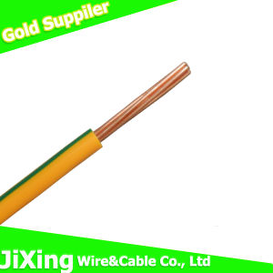 BV Copper PVC Insulated Electrical/Electric Power Cable Wire pictures & photos