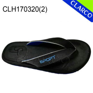 Men EVA Flip Flop Slipper with Top Quality pictures & photos