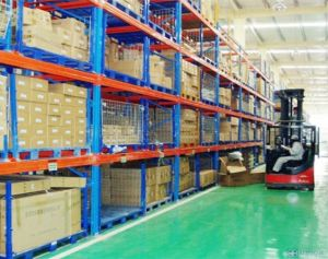 Warehouse Heavy Duty Pallet Rack Steel Rack pictures & photos