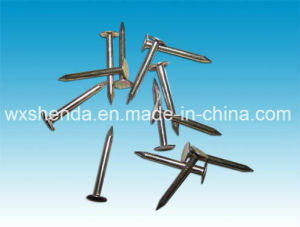 Nail Machine for Making Different Size Nail and Screw pictures & photos