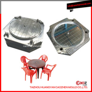 Round Dining Table Mould with Good Quality