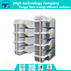 Oil Transformer Radiator Left / Right Cut pictures & photos