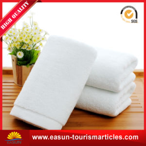 100% Cotton Disposable Hand Towel for Airline pictures & photos