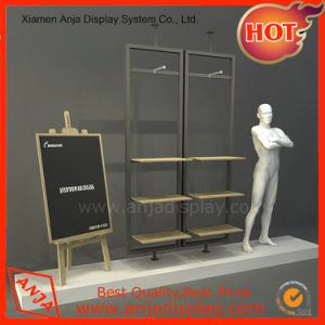 Metal Display for Clothing Shop pictures & photos