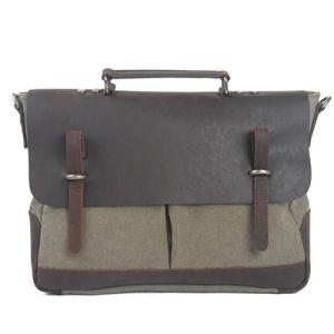 Men′s Casual Canvas Vintage Shoulder Bag Messager Bags Ga10 pictures & photos