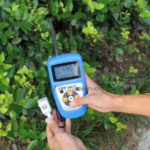 Agrometeorological Temperature and Humidity Meter pictures & photos