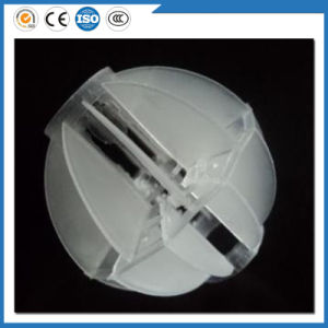 PP Hollow Ball//Polypropylene Plastic (PP, PE, PVC) pictures & photos