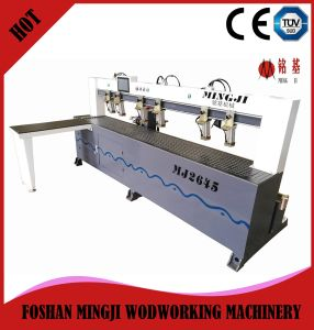CNC Horizontal Drilling Machine for Woodworking pictures & photos