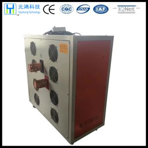 IGBT Adjustable Electrowinning Rectifier 0-6V, 0-20000A