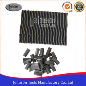 76-500mm Diamond Segments for Drilling Bits pictures & photos