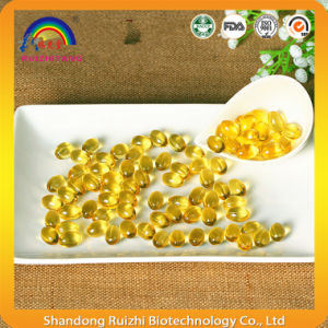 Chinese Herbal Extraction Ganoderma Lucidum Oil Softgel pictures & photos