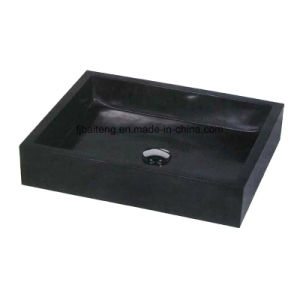 High Quality Marble Bathroom Wash Basin pictures & photos