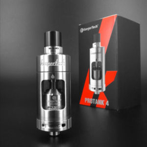 Kanger New Arrival Ssocc Compatiable Protank 4 Clearomizer pictures & photos