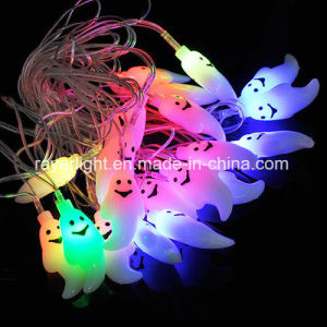 Christmas Copper Wire Fairy Lights Kmart Landscaping Decoration pictures & photos