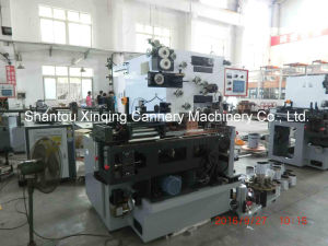 Small Cans Welding Machine with Good Price pictures & photos