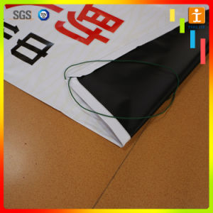 High Resolution PVC Banner Print for Advertising (TJ-30) pictures & photos