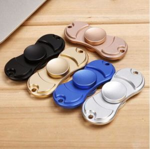 Hot Selling 2017 Wholesale ABS Fidget Toy Hand Spinner colorful Fidget Spinner pictures & photos
